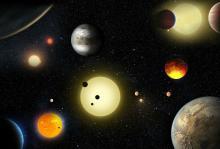 Иллюстрация NASA/W. Stenzel