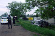 Фото николаевской патрульной полиции.