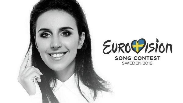Джамала поведала освоем выступлении вполуфинале напресс-конференции вСтокгольме