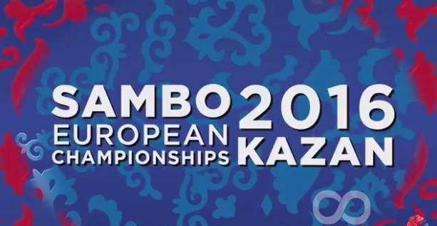 РФ стала победителем общекомандного зачета чемпионата Европы посамбо вКазани