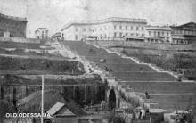 Фото L.A. Degen. 1870-е гг.