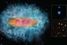 Изображение: NASA/CXC/STScI