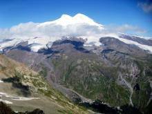 Эльбрус. Фото с сайта alpclub.de