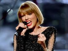 Тейлор Свифт. Фото с официального сайта Grammy