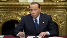 Сильвио Берлускони. Фото: ЕРА