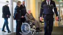 Райнхольд Ханнинг. Фото ЕРА с сайта BBC News