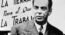 Ромуло Гальегос. Фото с сайта lainfo.es