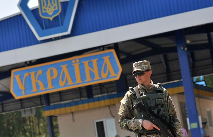 ВОдессе украинские паспорта реализуют за2 тысячи долларов