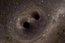 ����: ����� LIGO Caltech