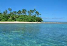 Остров Тонгатапу. Фото с сайта dxnews.com