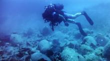 ����: Ephorate of Underwater Antiquities