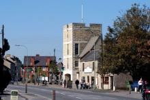 Кидлингтон, Англия. Фото: Colin Underhill / Alamy / Diomedia