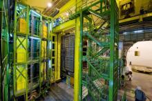 Фото Claudia Marcelloni/CERN