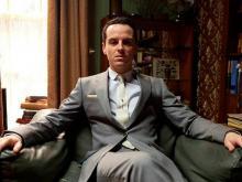 Эндрю Скотт в сериале «Шерлок»