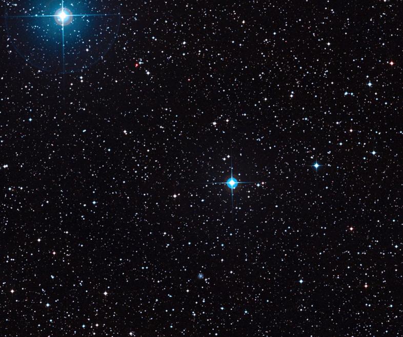 Ученые обнаружили экзопланету возле трех солнц