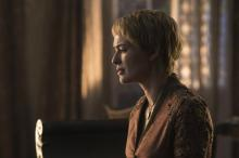 Лена Хиди в сериале «Игра престолов»
