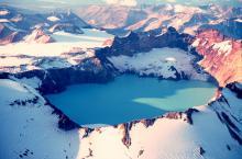Вулкан Катмай. Фото: wikipedia.org