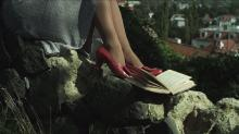 Кадры из фильма «Туфельки»