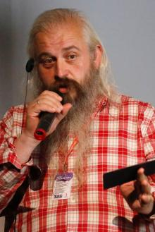 Генеральный продюсер «Инсайт Медиа» Владимир Филиппов