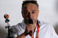 Режиссер  Заза Буадзе