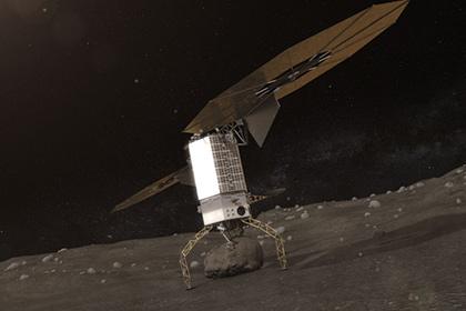 В 2026 астронавтов высадят наастероиде