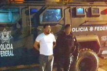 Дэвид Гарса Авила. Фото: Twitter / @infoconectando