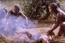 Кадр из фильма «Одиссея вида»