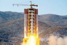 ����: KCNA / Reuters