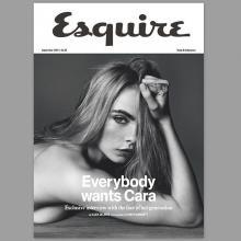 September issue. Photographed by @simonemmett for @ukesquire