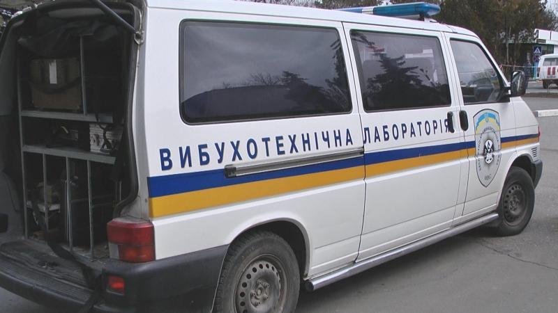 ВОдесской области неизвестный сказал о«заминированном» медицинском центре