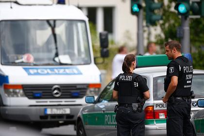 ВГермании задержали главаря ИГИЛ