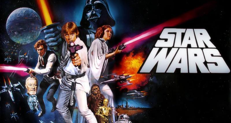 Вышел трейлер «Звездные войны: Изгой»