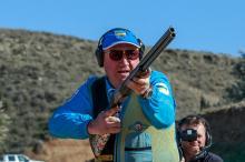 Николай Мильчев. Фото с сайта issf-sport.org