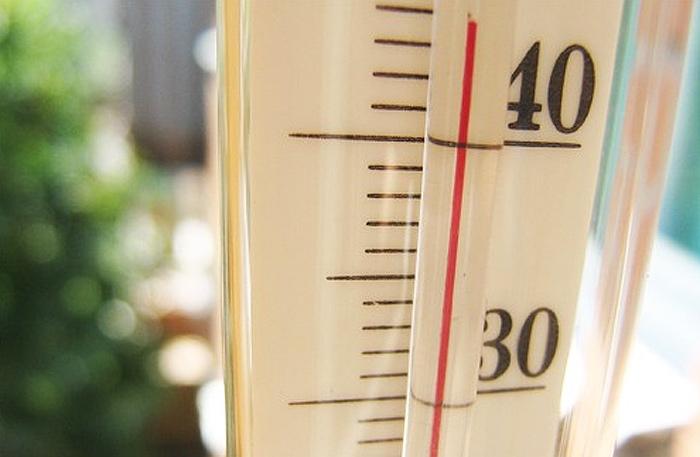Июль текущего 2016-ого стал самым жарким завсю историю наблюдений— ученые