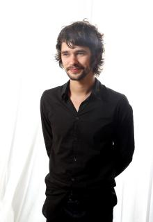Бен Уишоу