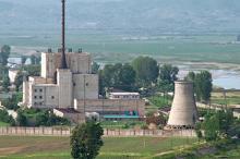 Ядерный реактор в Йонбене. Фото: Kyodo / Reuters