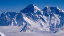 Эверест. Фото: ЕРА