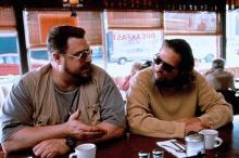Кадр из фильма «Большой Лебовски»