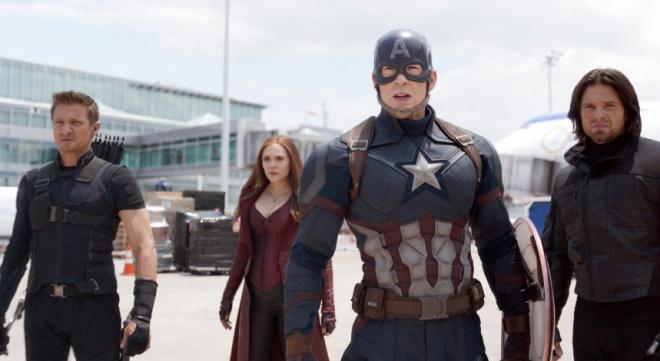 Стив Роджерс больше неКапитан Америка вфильмах Marvel