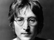 Джон Леннон. Фото с сайта facebook.com/johnlennon