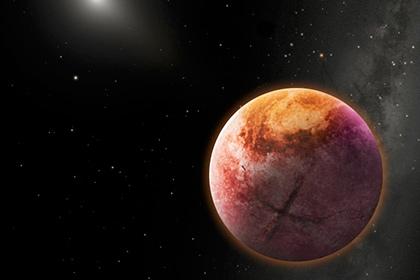 Самое далекое тело Солнечной системы зафиксировали астрономы США