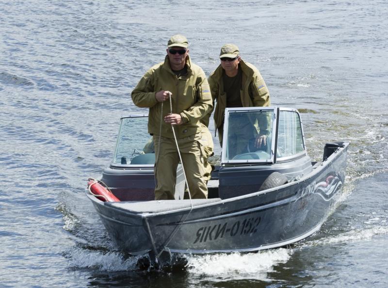Госрыбагентство увольняет всех управляющих рыбоохраны в областях