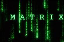 Кадр: фильм «Матрица»