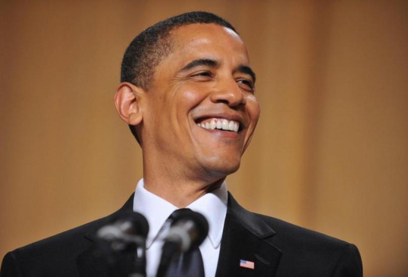 Вчесть Обамы назвали «длинного итонкого» червя-паразита