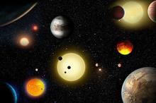 Изображение: Kepler / NASA
