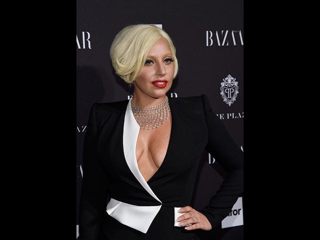 Леди Гага представила сингл Perfect Illusion