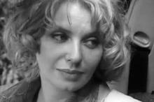 Ирина Ефремова. Кадр из фильма «Короткое дыхание»