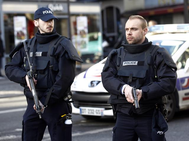 ВоФранции за8 месяцев арестовано 293 сторонника терроризма
