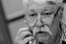 Эдуард Назаров. Фото: Андрей Стенин / РИА Новости
