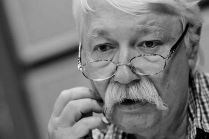 Известный советский мультипликатор Эдуард Назаров скончался в столице на75-м году жизни
